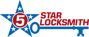 About 5 Star locksmith
