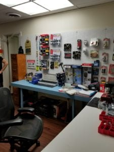 Los Angeles 5 Star Locksmith Store