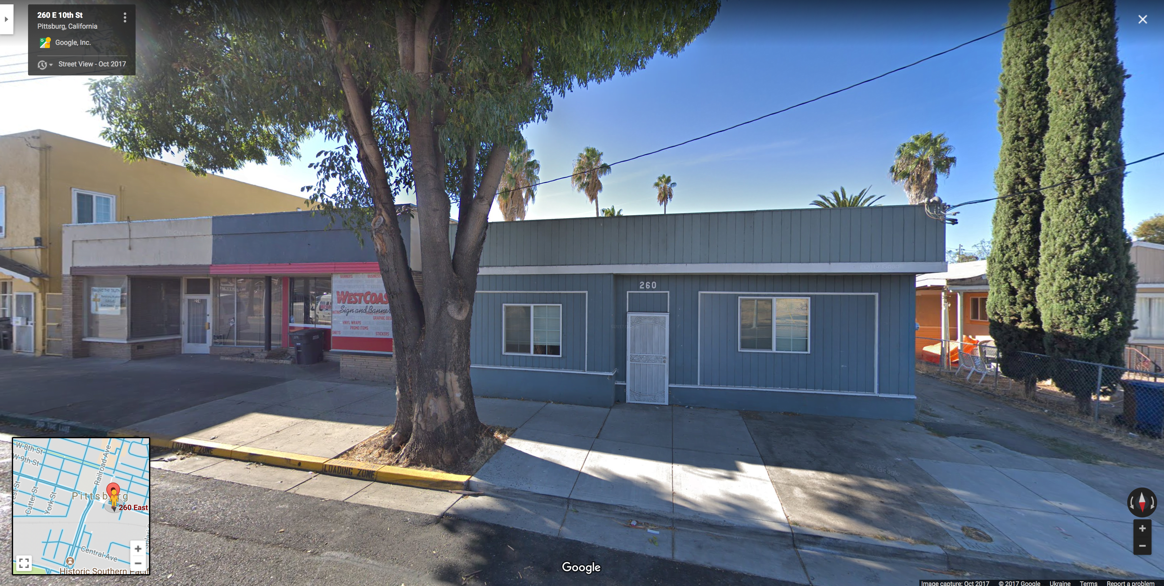 5_star_locksmith_ Pittsburg_CA_Map