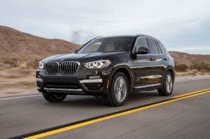 BMW X3 Car key Replacement