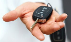 Car Key Replacement FOB