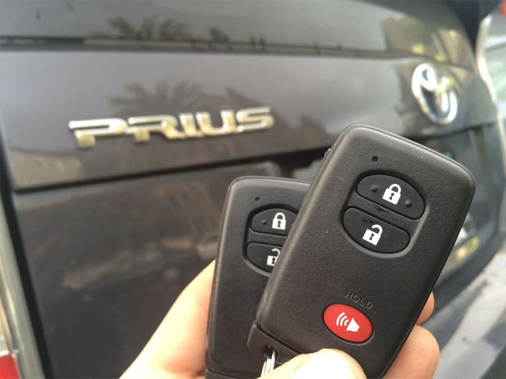 Can A Locksmith Replace Lost Car Keys