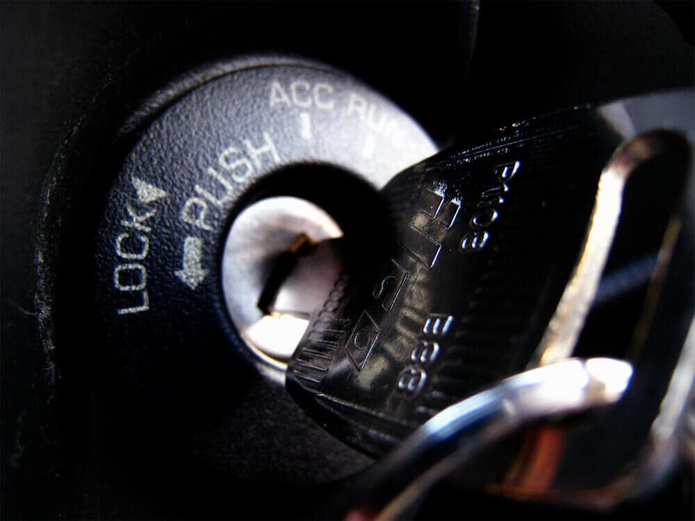 How To Replace Car Ignition Lock