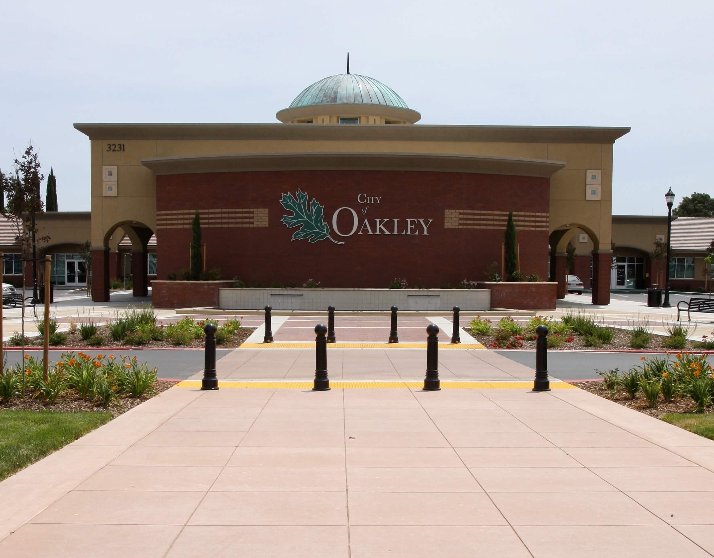 Locksmith Oakley