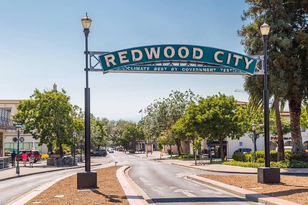 Locksmith Redwood City