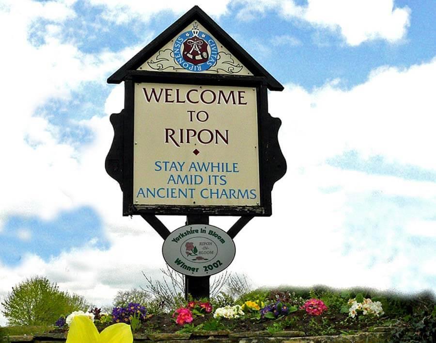 Locksmith Ripon