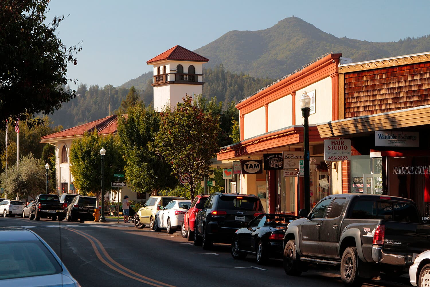 Locksmith San Anselmo