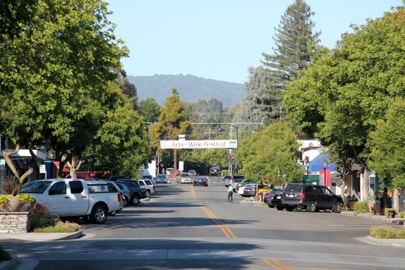Mobile Locksmiths Los Altos CA
