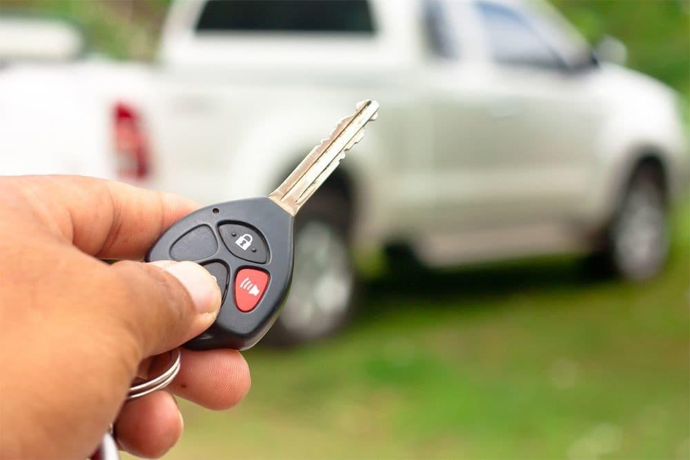 Auto Locksmith Saratoga CA