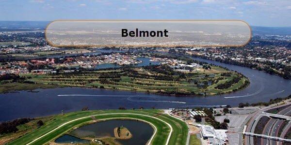 Locksmith Belmont