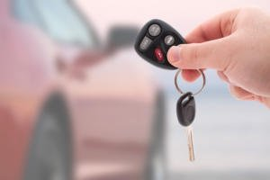 Los Altos Auto Locksmith