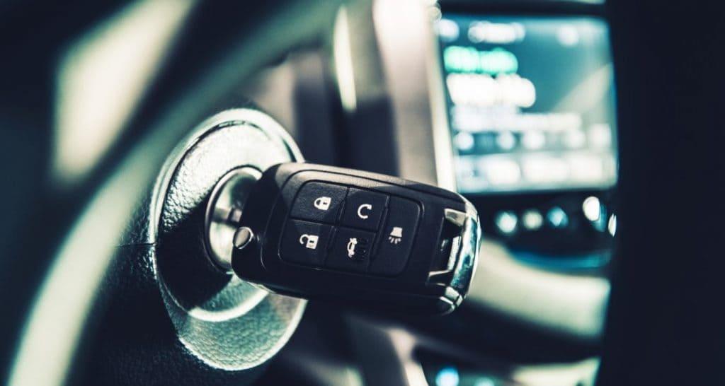 Vallejo Car Locksmith