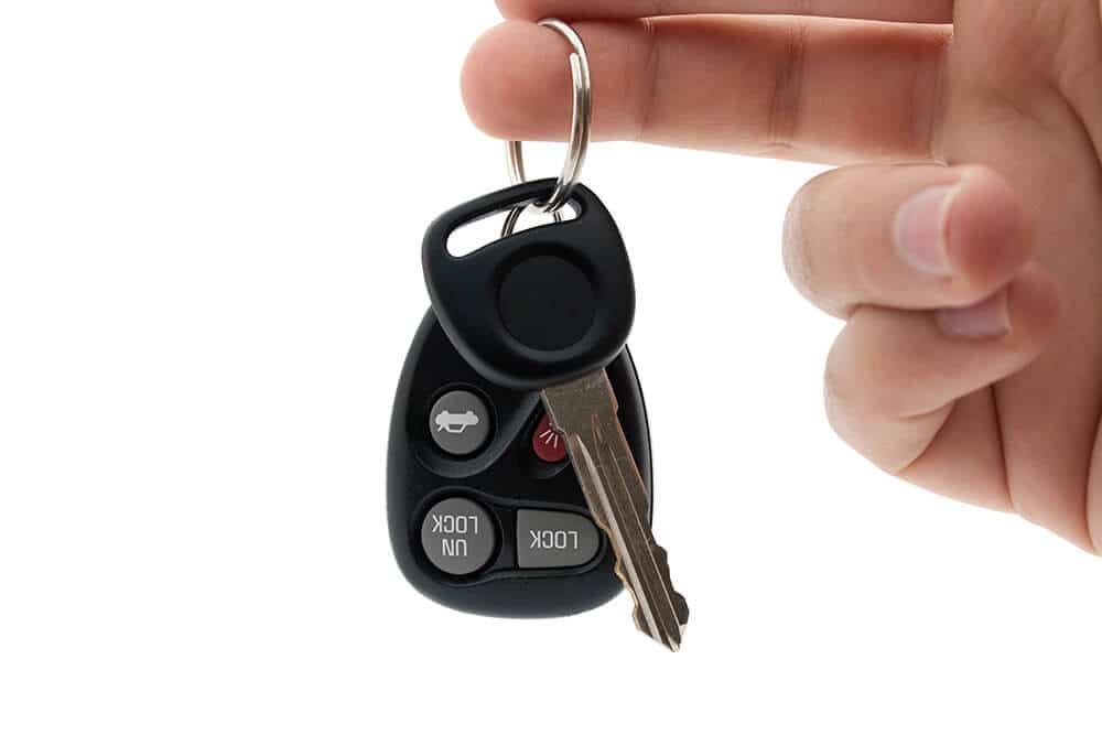 Car Key Making