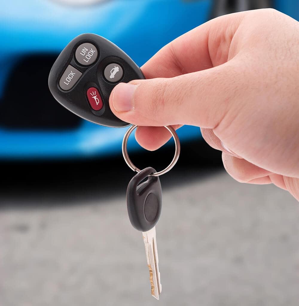Car Key Replacement Manteca