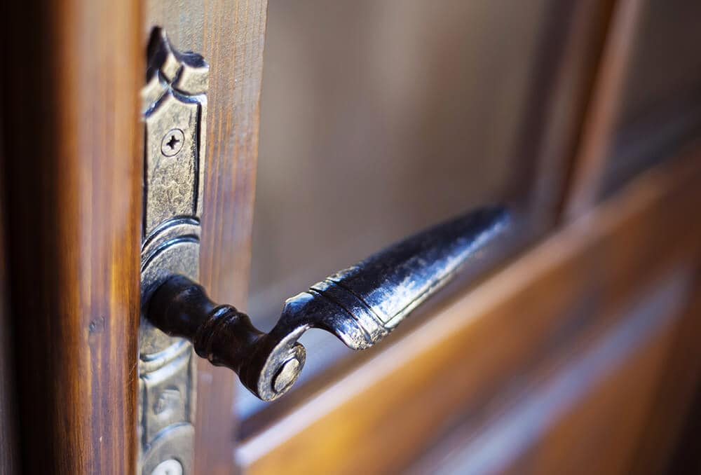 Home locksmith ceres