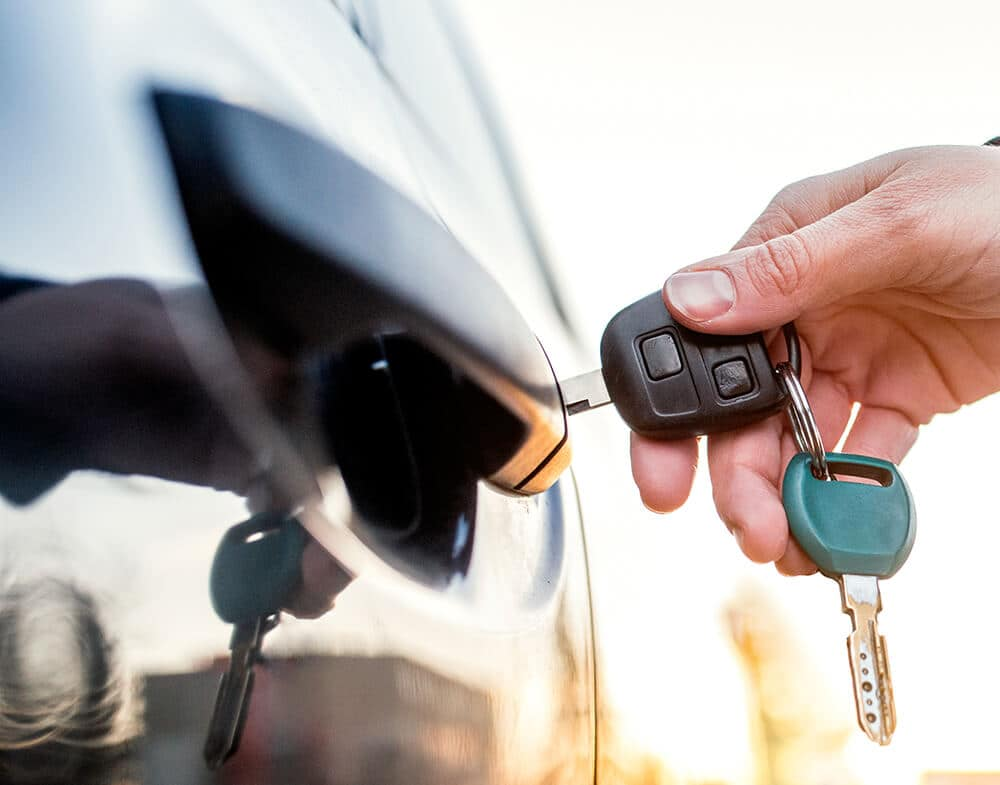 Locksmith Los Gatos