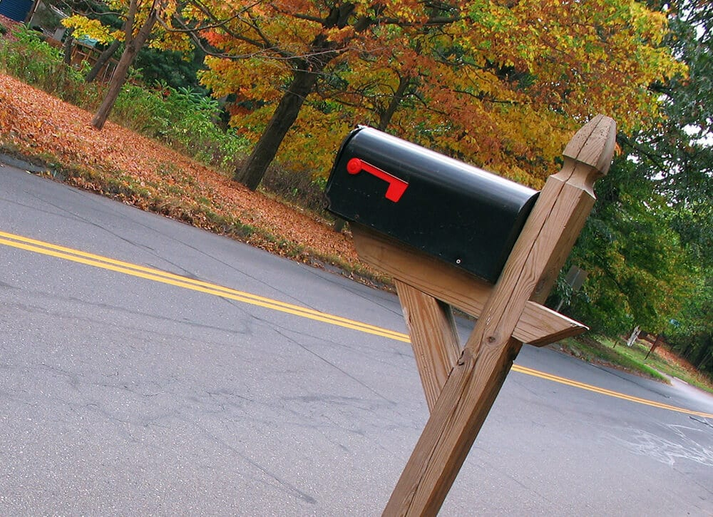 Mailbox Lock Won't Open