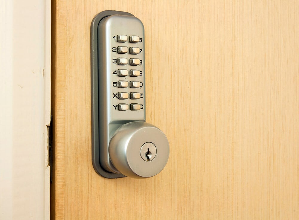 Office Locksmith Modesto