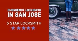 Emergency Mobile Locksmith San Jose | Emergency Locksmith San Jose