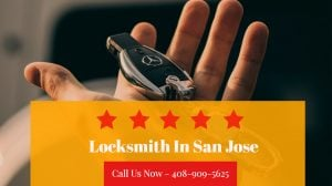Locksmith In San Jose CA | Auto Locksmith San Jose